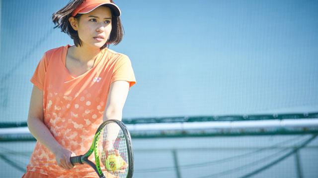 強化ジュニアテニススクール