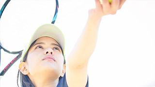 テニススクールTOP